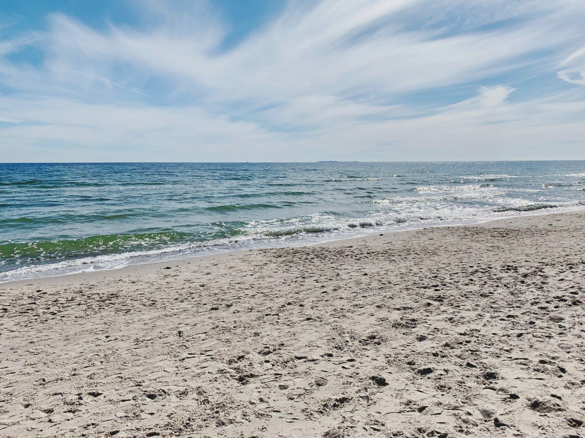 Mein 2019 – von Freiheit, Meer und Neuanfängen